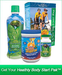 Youngevity Healthy Body Pak